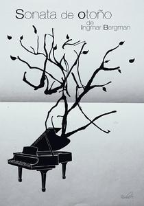 Sonata de Outono - Poster / Capa / Cartaz - Oficial 10