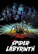 The Spider Labyrinth (Il nido del ragno)