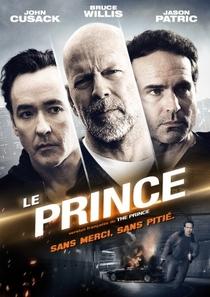 O Príncipe  - Poster / Capa / Cartaz - Oficial 6
