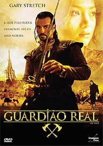 Guardião Real - Poster / Capa / Cartaz - Oficial 1