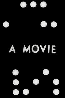 A Movie - Poster / Capa / Cartaz - Oficial 1
