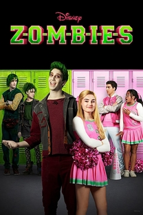 Zombies - Poster / Capa / Cartaz - Oficial 1
