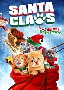 Santa Claws - Poster / Capa / Cartaz - Oficial 1