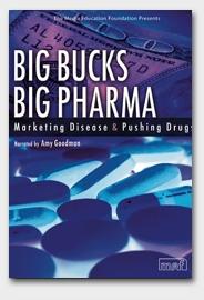 Big Bucks, Big Pharma - Poster / Capa / Cartaz - Oficial 1