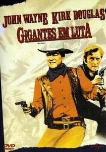 Gigantes em Luta - Poster / Capa / Cartaz - Oficial 9