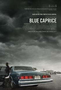 Chevrolet Azul - Poster / Capa / Cartaz - Oficial 3