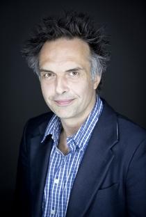 Nicolas Bouchaud - Poster / Capa / Cartaz - Oficial 1