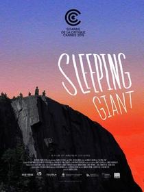 Gigante Adormecido - Poster / Capa / Cartaz - Oficial 2
