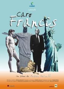 Caro Francis - Poster / Capa / Cartaz - Oficial 1