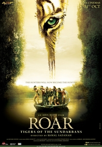 Roar: Tigers of The Sundarbans - Poster / Capa / Cartaz - Oficial 1