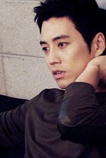 Joo Sang Wook - Poster / Capa / Cartaz - Oficial 6