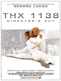 THX 1138 - Poster / Capa / Cartaz - Oficial 3