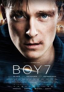 Boy 7 - Poster / Capa / Cartaz - Oficial 1