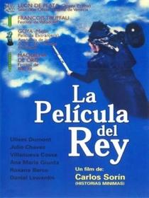 La película del Rey - Poster / Capa / Cartaz - Oficial 1