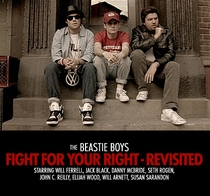 Fight for Your Right (Revisited) - Poster / Capa / Cartaz - Oficial 1