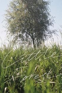 Pequeno Bosque - Poster / Capa / Cartaz - Oficial 8