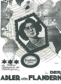 Ícaro, o homem voador - Poster / Capa / Cartaz - Oficial 1