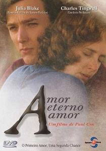 Amor Eterno Amor - Poster / Capa / Cartaz - Oficial 2