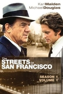 São Francisco Urgente (1ª Temporada) (The Streets of San Francisco (Season 1))