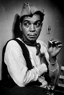 Cantinflas - Poster / Capa / Cartaz - Oficial 2