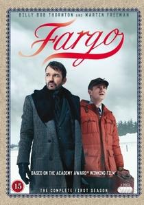 Fargo (1ª Temporada) - Poster / Capa / Cartaz - Oficial 5