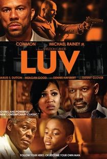 LUV - Poster / Capa / Cartaz - Oficial 3