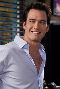 Mark-Paul Gosselaar - Poster / Capa / Cartaz - Oficial 1