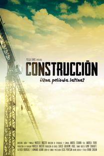 Construção. Um filme latino? - Poster / Capa / Cartaz - Oficial 1