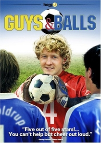 Guys and Balls  - Poster / Capa / Cartaz - Oficial 4