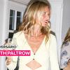 Feliz aniversário, Gwyneth Paltrow!