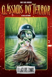 O Lago dos Zumbis - Poster / Capa / Cartaz - Oficial 3