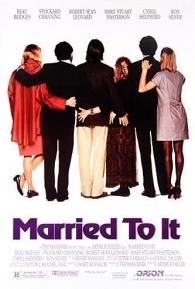 Particularidades do Casamento - Poster / Capa / Cartaz - Oficial 1