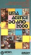 Uma Agente do Ano 2000 (Condor)