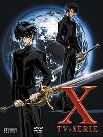 X-TV - Poster / Capa / Cartaz - Oficial 1