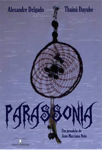 Parassonia - Poster / Capa / Cartaz - Oficial 1