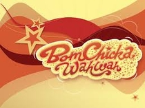 Bom Chicka Wah Wah - Poster / Capa / Cartaz - Oficial 1