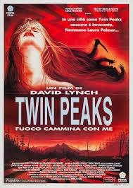 Twin Peaks - Os Últimos Dias de Laura Palmer - Poster / Capa / Cartaz - Oficial 9