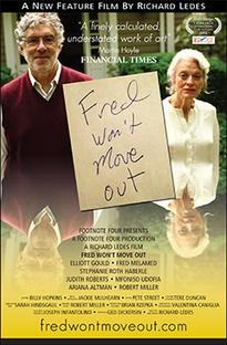 Fred - Poster / Capa / Cartaz - Oficial 1