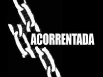 Acorrentada - Poster / Capa / Cartaz - Oficial 1