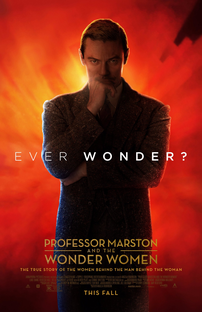 Professor Marston e as Mulheres Maravilhas - Poster / Capa / Cartaz - Oficial 3