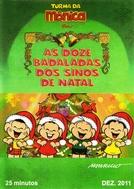 As Doze Badaladas Dos Sinos De Natal (As doze badaladas dos sinos de Natal)