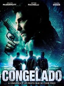 Congelado - Poster / Capa / Cartaz - Oficial 4