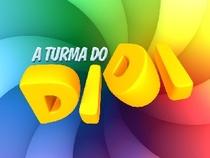 A Turma do Didi - Poster / Capa / Cartaz - Oficial 1