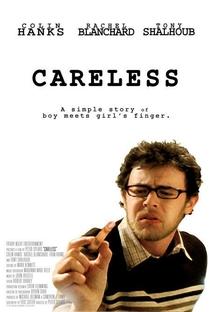 Careless - Poster / Capa / Cartaz - Oficial 1