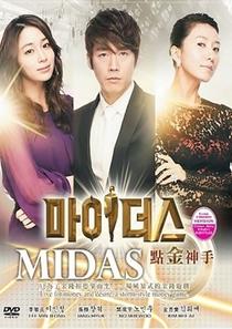 Midas - Poster / Capa / Cartaz - Oficial 5