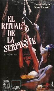 A Maldição da Serpente - Poster / Capa / Cartaz - Oficial 4