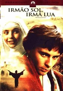 Irmão Sol, Irmã Lua - Poster / Capa / Cartaz - Oficial 5