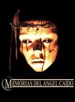 Memorias del Ángel Caído - Poster / Capa / Cartaz - Oficial 1