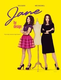 Jane By Design  (1ª temporada) - Poster / Capa / Cartaz - Oficial 1
