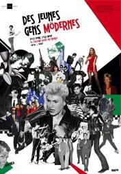 Jovens Modernos - Poster / Capa / Cartaz - Oficial 1